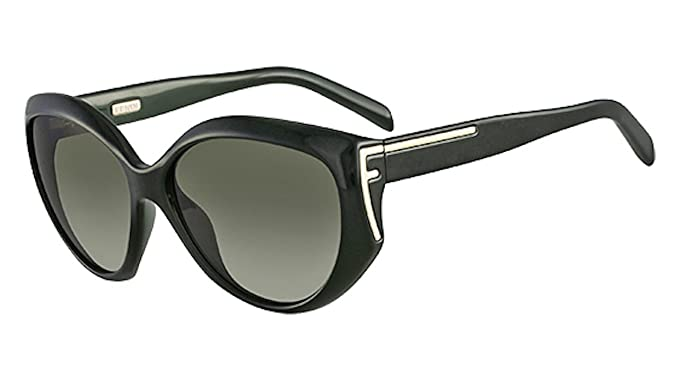 Amazon.com: Fendi anteojos de sol & Free Caso FS 5328 317 ...