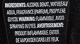 Parfums De Coeur Bod Man Black Fragrance Body Spray for Men
