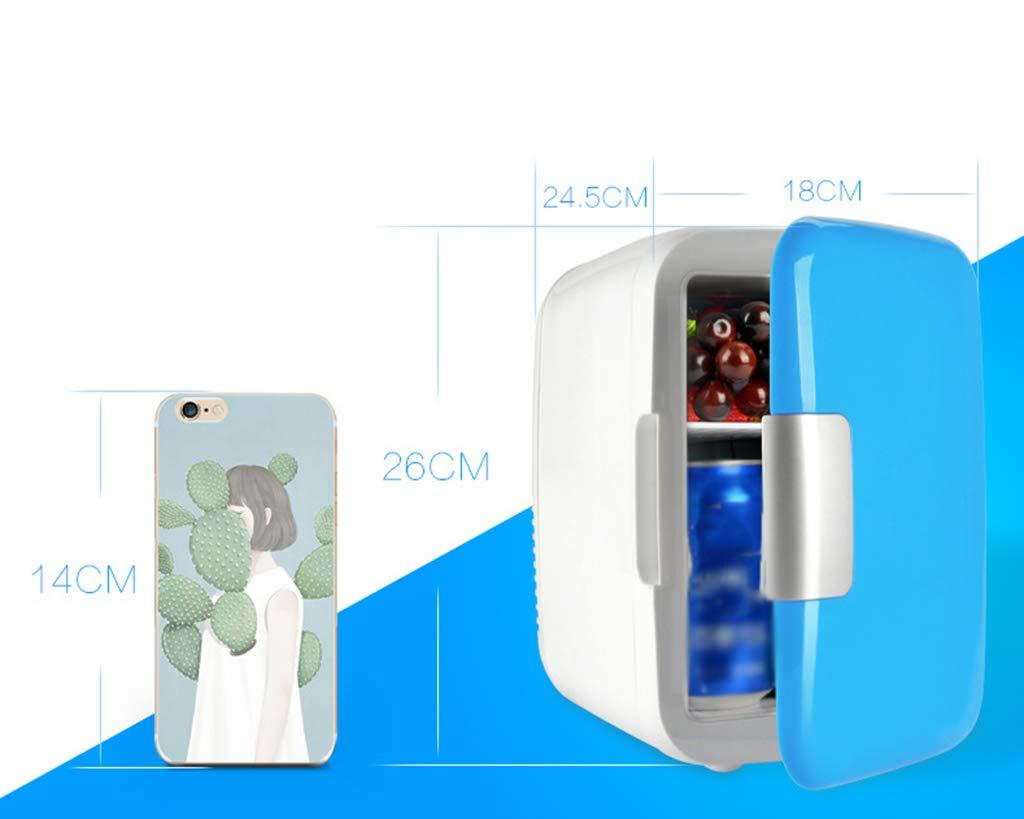 Mini Kühlschrank Kosmetik : Srywj l auto kühlschrank mini kühlschrank heizung und kühlbox