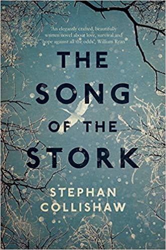 The Song of the Stork: a story of love, hope and survival