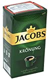 jacobs coffee - Jacobs Kronung Coffee, 17.6-Ounce Vacuum Packs (Pack of 3)