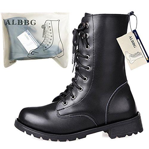 131a7e82e84e free shipping Combat boots Women s