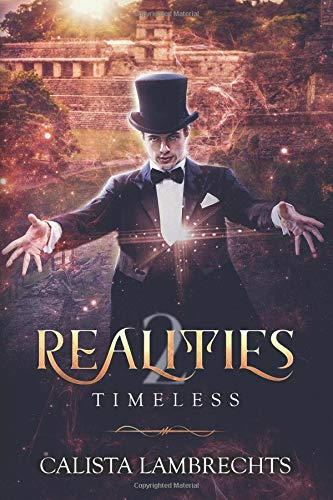 Realities 2: Timeless (Volume 2) ebook