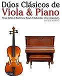 Dúos Clásicos de Viola and Piano, Javier Marcó, 1478276002