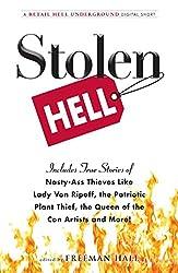 Stolen Hell: A Retail Hell Underground Digital Short