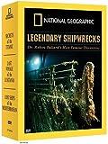 National Geographic - Legendary Shipwrecks