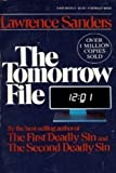 The Tomorrow File, Lawrence Sanders, 0425043703