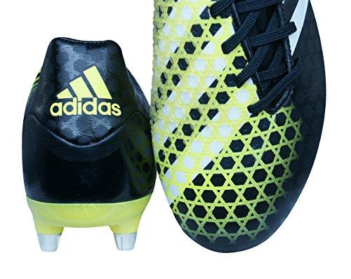 Adidas Incurza Elite Sg Menns Rugby Støvler Svart
