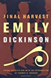 Final Harvest, Emily Dickinson, 0316184152