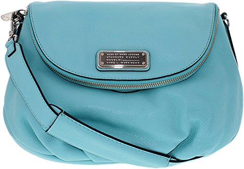Cross Natasha Marc New Marc Sea Body Q Jacobs by Aqua Bag qxxFR7Yf