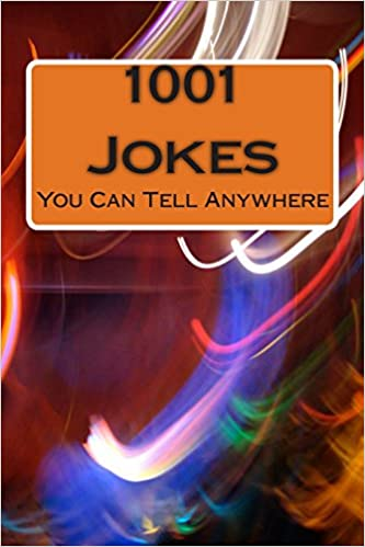 Book 1001 Jokes: You Can Tell Anywhere