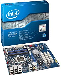 Intel DP67BAB3 - Placa base (Dual, Intel, PC, Core i3, Core i5, Core i7, Socket H2 (LGA 1155), -20 - 70 °C)