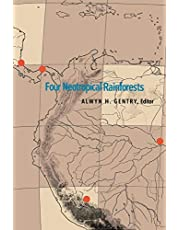 Four Neotropical Rainforests