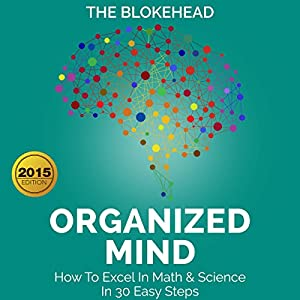 Organized Mind Audiobook
