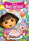 DVD : Dora's Big Birthday Adventure