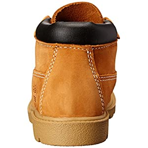 Timberland Classic 3 Eye Chukka, Butter Pecan, 11 M US Little Kid