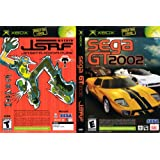 Jet Set Radio Future / Sega GT 2002