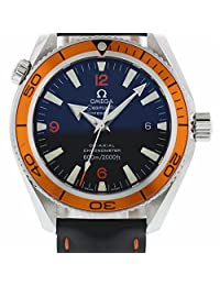 Omega Seamaster automatic-self-wind mens Watch 2209.50.00 (Certified Pre-owned)