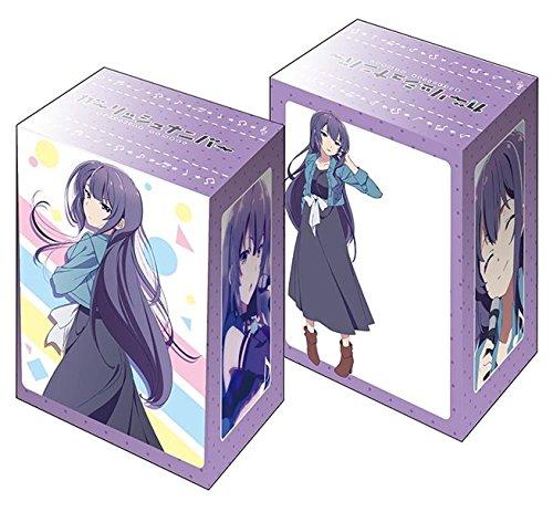 Bushiroad deck holder collection V2 Vol.124 girlish number