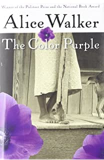 Amazon Com The Color Purple 9780156031820 Alice Walker Books