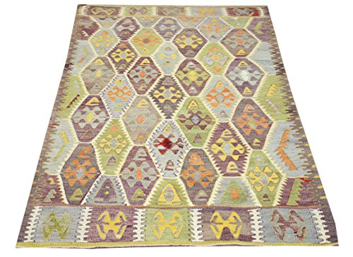 Turkish Kilim rug 8,2x4,9 feet Area rug Old Rug Bohemian Kilim Rug Floor rug Sofa Decor Rustic Kilim Rug Oriental kilim