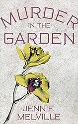 Murder In The Garden by Jennie Melville (1990-01-15)
