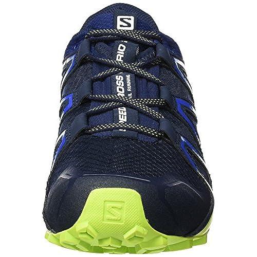 Salomon Men's Speedcross Vario 2 Trail Runner