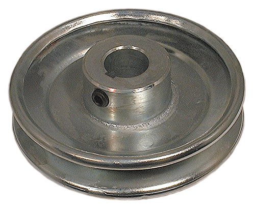 "Stens V-Belt Pulley, 3/4"" x 4, ea, 1"