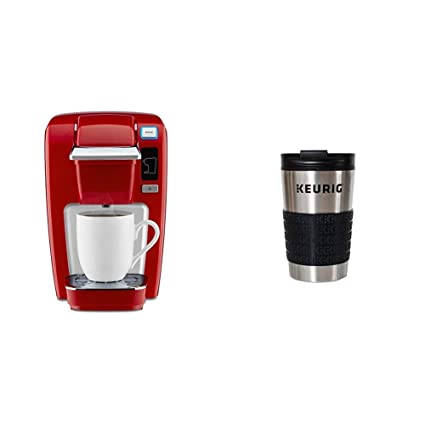Amazoncom Keurig K Mini K15 Single Serve K Cup Pod Coffee Maker