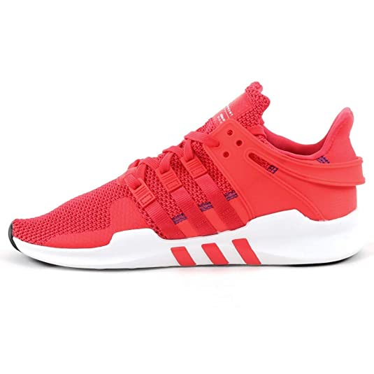 best authentic 88667 9e1a4 adidas Originals EQT Equipment Support ADV, Real Coral-Real Coral-Footwear  White, 9,5 Amazon.fr Chaussures et Sacs
