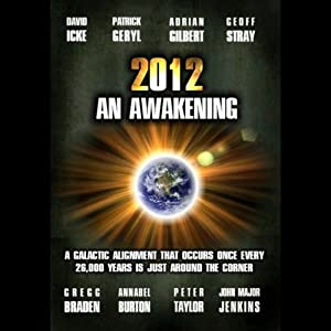 2012 Audiobook