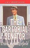 The Sartorial Senator (A Nick Williams Mystery)