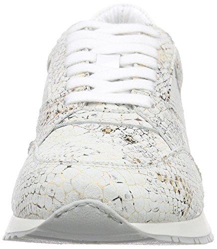 Hip D1148 162 0000 0000 Sneaker Basse Donna Beige beige 22py