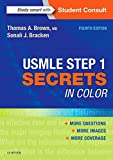 USMLE Step 1 Secrets in Color, 4e