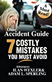 Ohio Accident Guide: 7 Costly Mistakes You Must Avoid