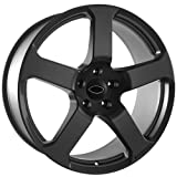 range rover 22 inch rims - 22 Inch Black Land Range Rover Wheels Rims