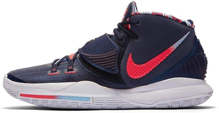 Nike Mens Kyrie 6 Basketball Shoes USA