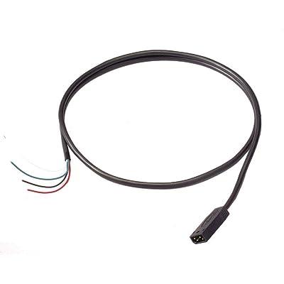Humminbird 7000301 AS HHGPS Bare Wire GPS/NMEA Connection Cable: Electronics