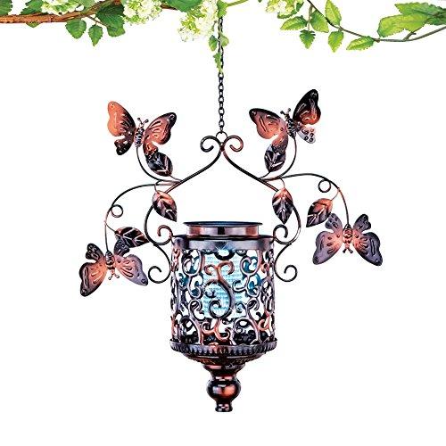 Hanging Lantern Porch Lights - 8