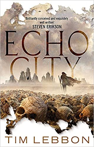 Image result for Echo City