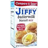 Jiffy Buttermilk Biscuit Mix 226g