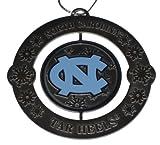 North Carolina Tar Heels NCAA Holiday Ornament