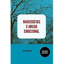 Narcisistas e abuso emocional (Portuguese Edition)