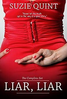 Liar, Liar: The Omnibus by [Quint, Suzie]