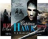 Hawk's Legacy Series