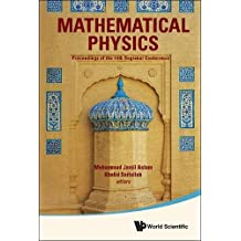 Mathematical Physics - Proceedings Of The 14th Regional Conference