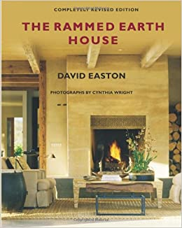 Rammed Earth Book