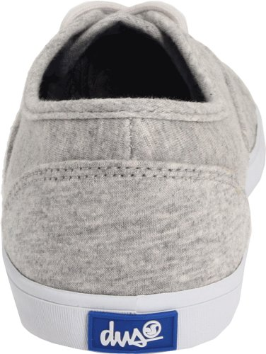 Dvs Heather Grey Athletic W Knit Knit M V 10 Women's S US B D Dewy pEUxTq7Ow