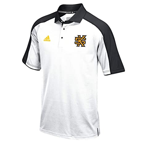 outlet store 0731f b9334 Amazon.com : adidas Kennesaw State Owls NCAA Men's Sideline ...