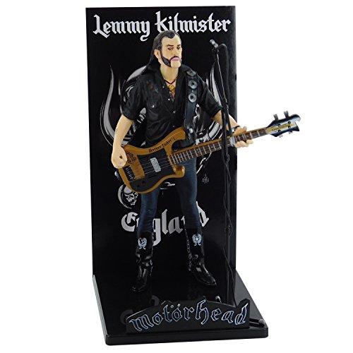 lemmy action figure - 4